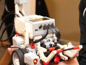 Robotics EV3 Mindstorm