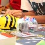 Robotics 101: with Kodable and Bee Bots (ages 5-7) STEM Minds