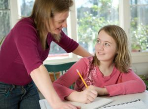 , find a good professional math tutor or send them to math and science camp