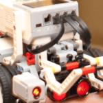 Robotics Drop-In Club STEM Minds