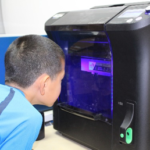 3D printing is changing the world, one cutting edge innovation at a time. Here's how you can get your kids excited about this breakthrough STEM technology.