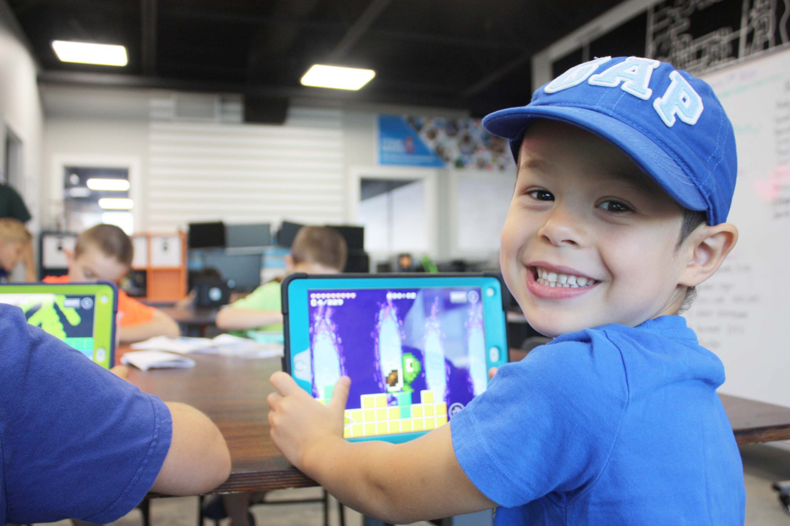 Top 5 STEM Activities to Keep Your Kids Occupied This Summer