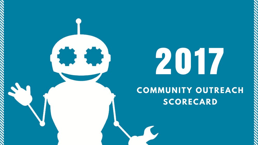 2017 Community Outreach