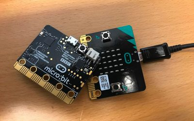 Introduction to Micro:Bit