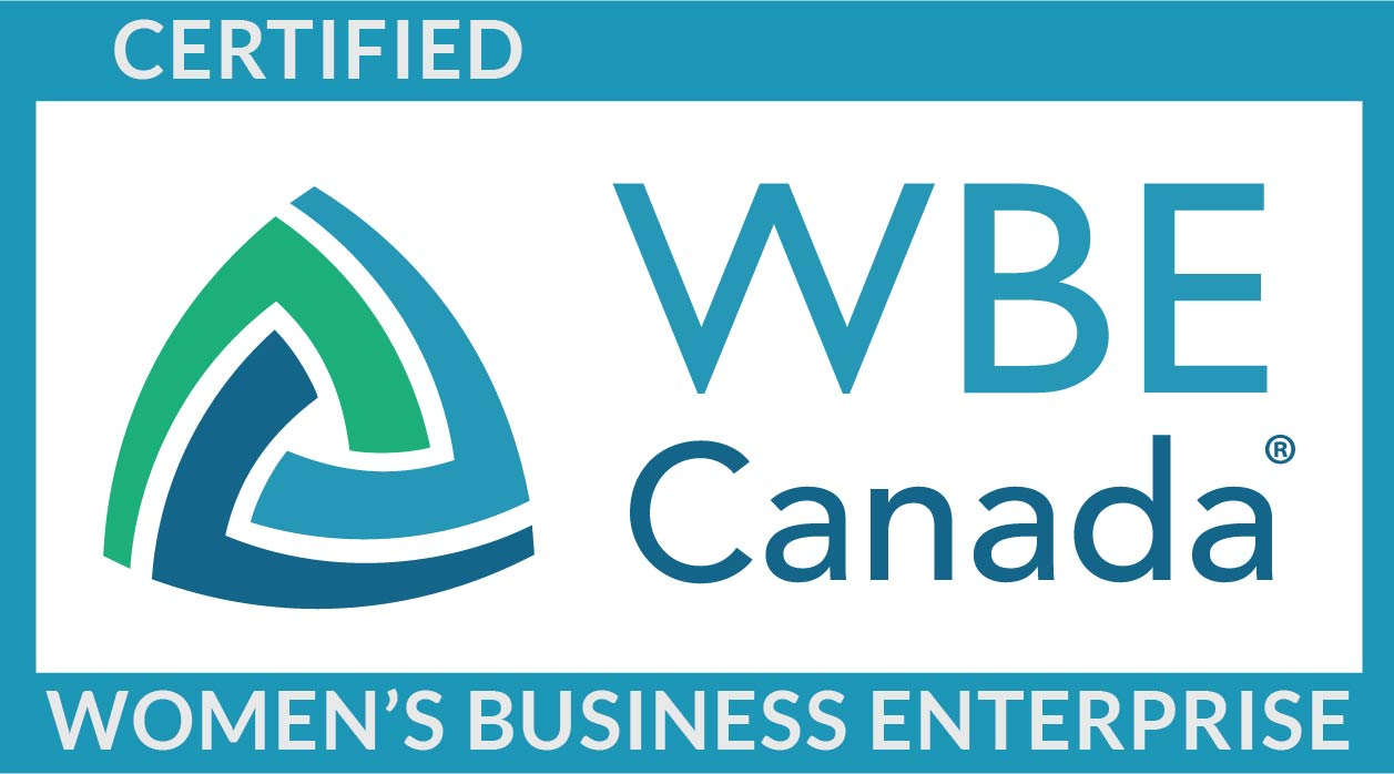 wbe certification badge itn multicolor logistics canada certified eagle confidential certifications nominations awards proud shoppers relations labor software study users