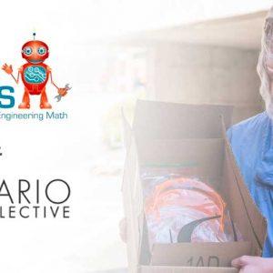 The Ontario PPE Collective