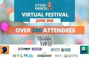 Copy of Website Post – STEMVirtualFestival
