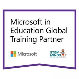 Microsoft in Education Global Training Partnership
