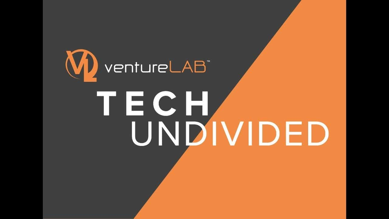 STEM Minds Selected for ventureLAB's 2nd Tech Undivided Cohort
