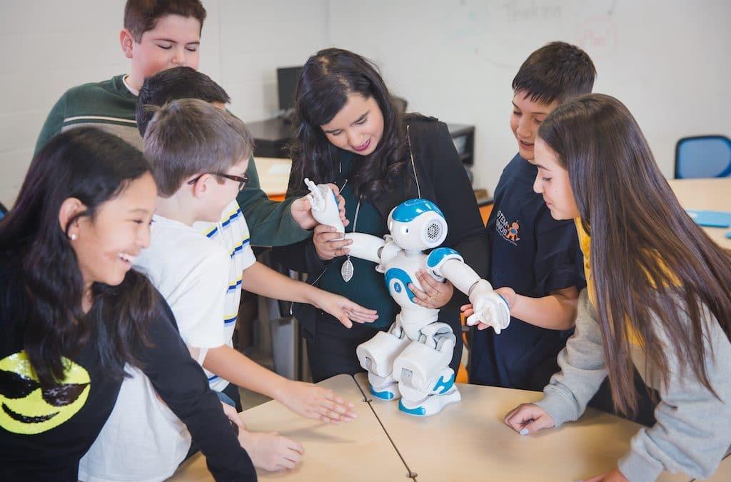 The True Value of Holistic STEM Education