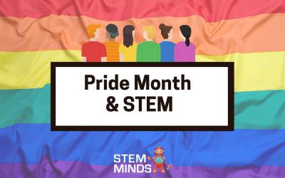 Pride Month & STEM